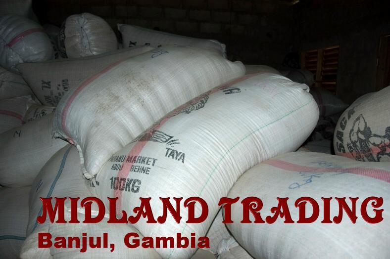 Midland Trading Group Gambia Co  Ltd  | Foodstuff Africa B2B Poral